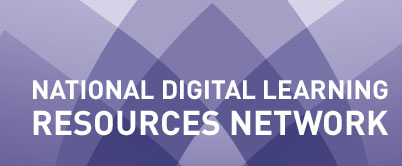 National Digital Learning Resources Network